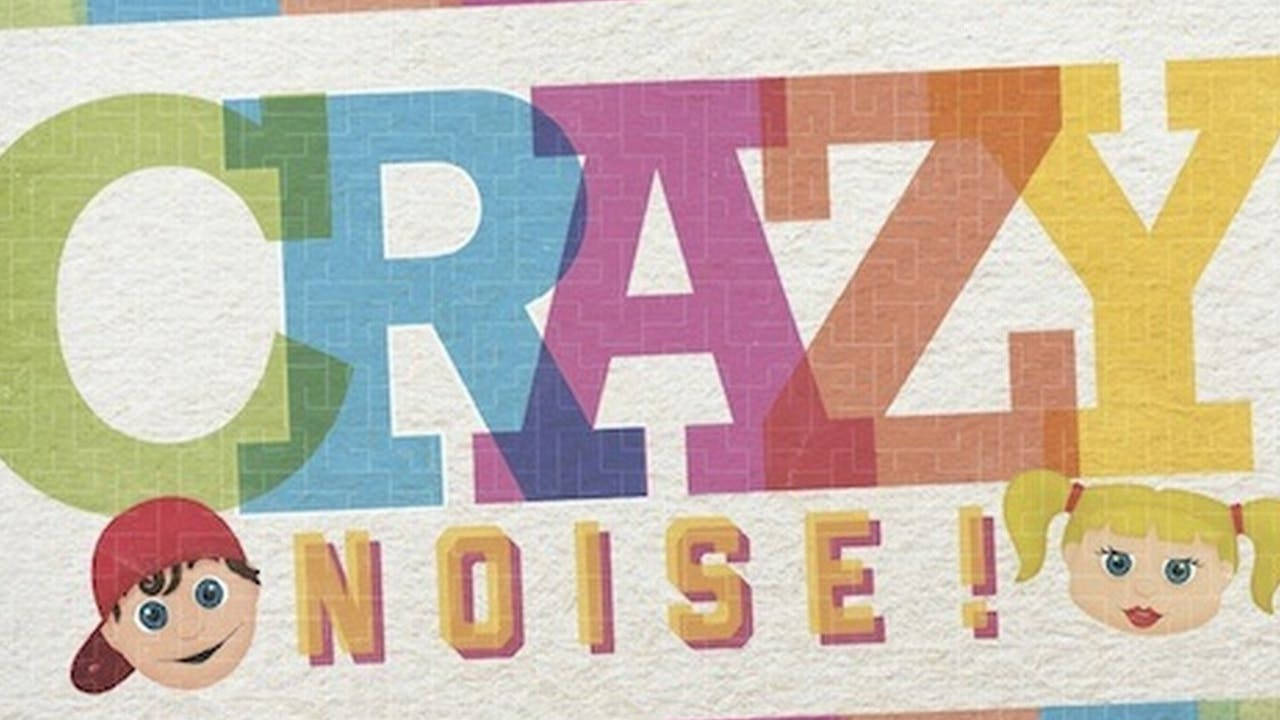 Crazy Noise Lyric Videos