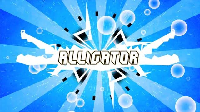 Celebrate - COMMON Video - Alligator ...