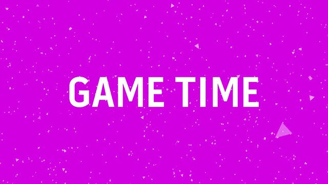 Celebrate - COMMON Video - Game Time