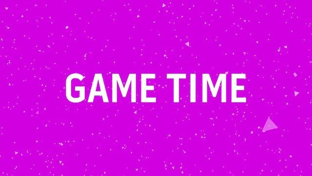 Celebrate - COMMON Video - Game Time