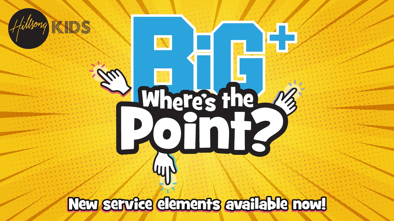 Where's The Point? - Service Element: Games