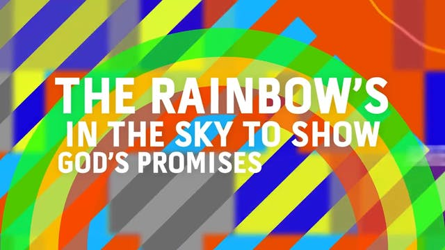 Psalms Proverbs Parables - WORSHIP: Rainbow (HSK Remix) (FULL)