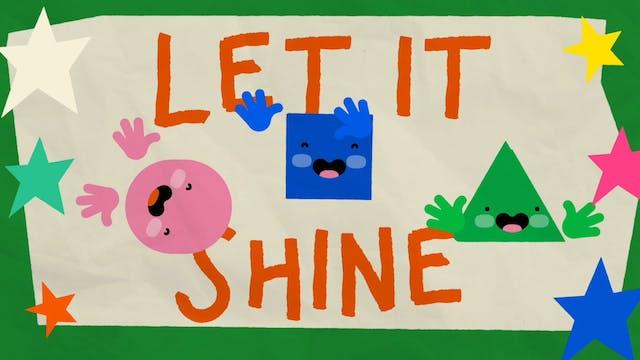 Let It Shine (This Little Light Of Mi...