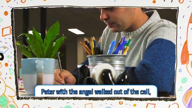 Draw Near JR TODDLER - Week 6 BiG MESSAGE (2.3)