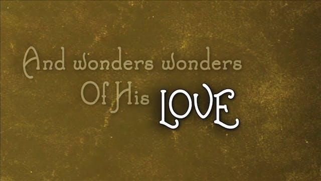 Common Video - WORSHIP: Joy To The Wo...