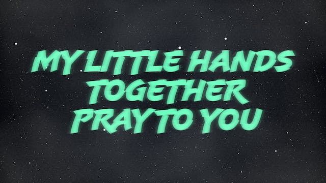 Little Life (For You Jesus) (Click)