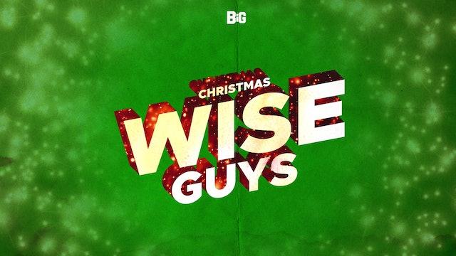 Christmas Wise Guys | Sheet Music
