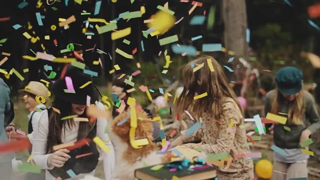 Hillsong Kids Video Curriciulum