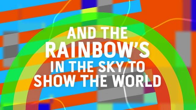 Gospel - WORSHIP: Rainbow (HSK Remix) (CLICK)