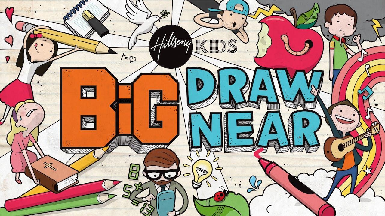 Draw Near BiG Curriculum