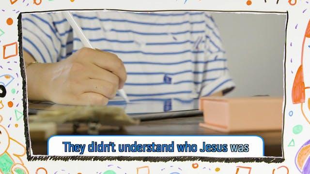 Gospel Jr TODDLER - Week 5 BIG MESSAGE (2.2)