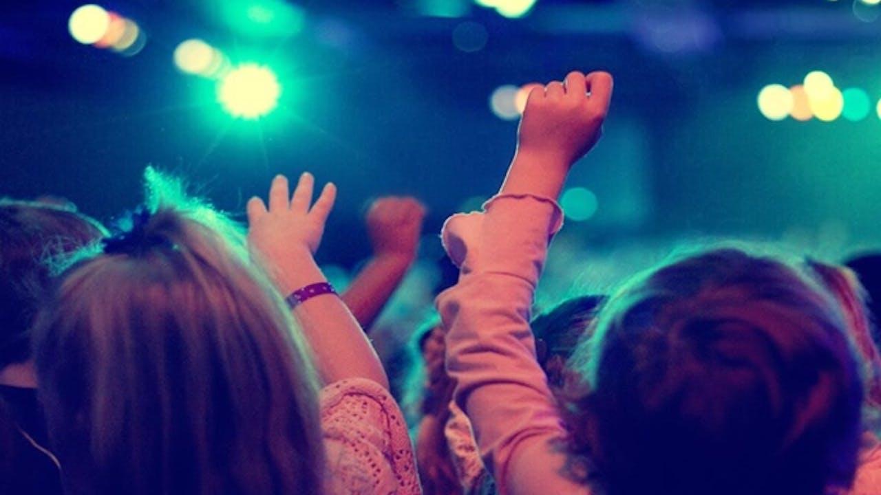 Hillsong Kids Masterclass - Hillsong Conference 2016