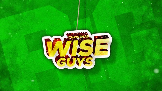 Christmas Wise Guys | Theme Screen (8-12 years old)