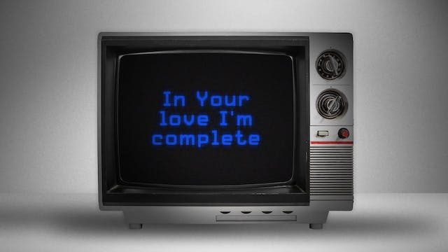 Lyric Video - This Is Living