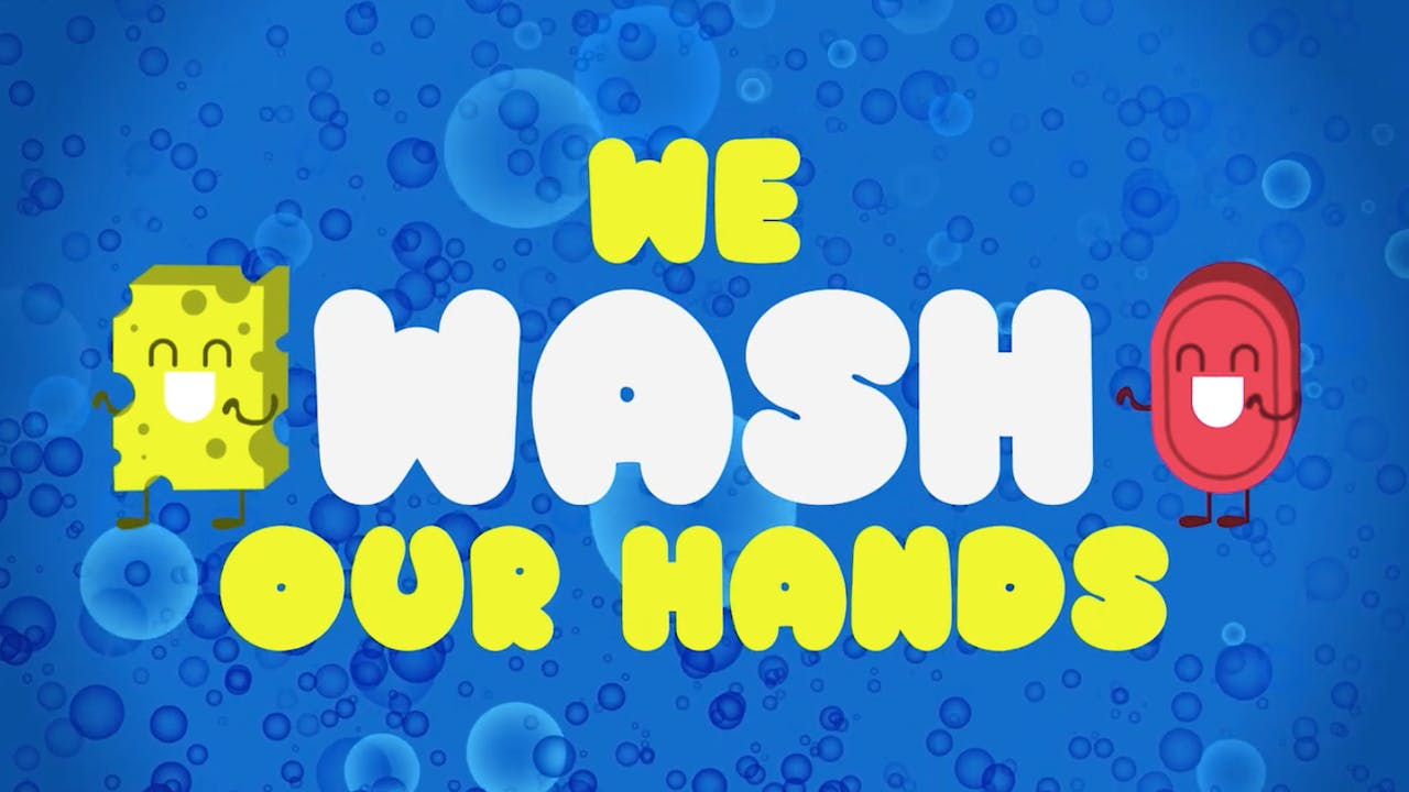 Wash Our Hands