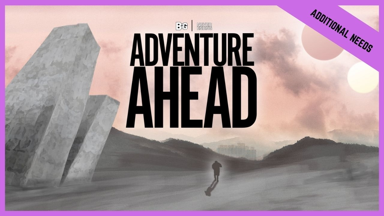 Adventure Ahead | Special Needs (BETA version)