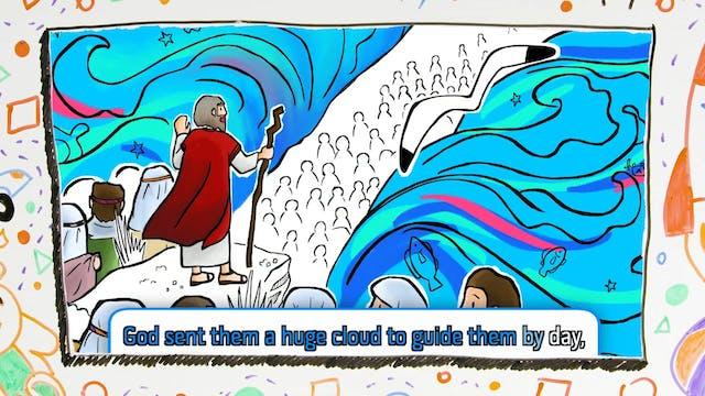 The Greatest Story Ever Told JR PRESCHOOL - Week 2 BIG MESSAGE (1.2)