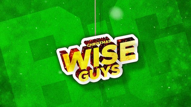 Christmas Wise Guys | Theme Screen (1...