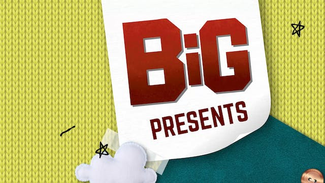 Christmas Wise Guys | Week 1 | BiG Me...