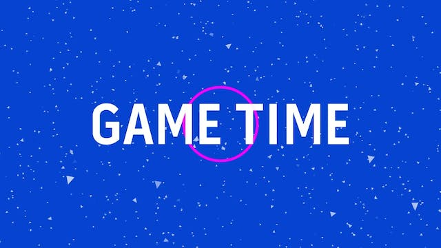 Draw Near - COMMON Video - Game Time