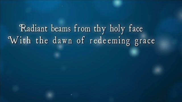 Common Video - WORSHIP: Silent Night (BACKING)