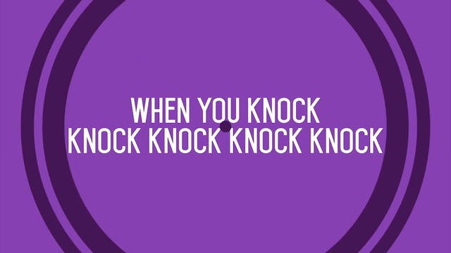 Psalms Proverbs Parables - WORSHIP: Ask Seek Knock (FULL)