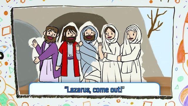 Gospel Jr TODDLER - Week 3 BiG MESSAGE (1.3)