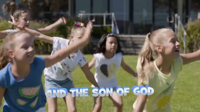 Gospel Jr - Week 7-9 BiG WORD [JOHN 20:31] (3)