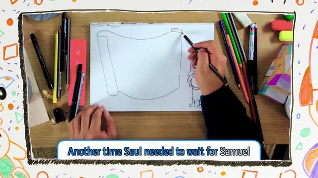 Draw Near JR TODDLER - Week 2 BiG MESSAGE (1.2)