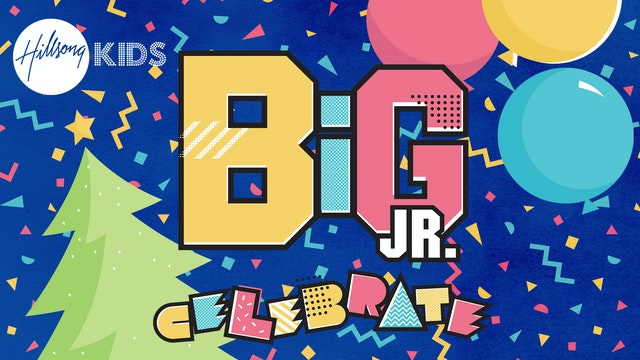 Celebrate Junior BiG Curriculum