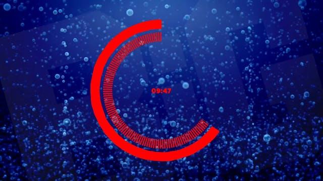 Sensory Loop - 15min