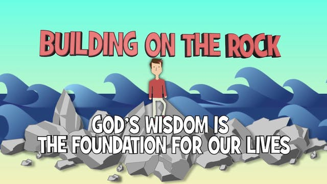 Psalms Proverbs & Parables - Week 7 BIG MESSAGE LIVE (3.1)