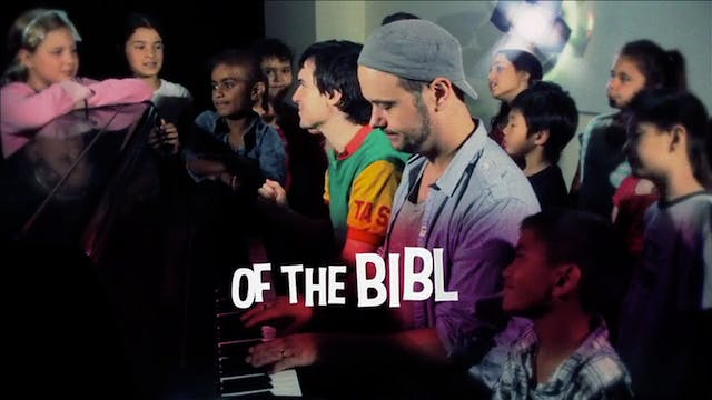 10. Children Of The Bible: BACKING