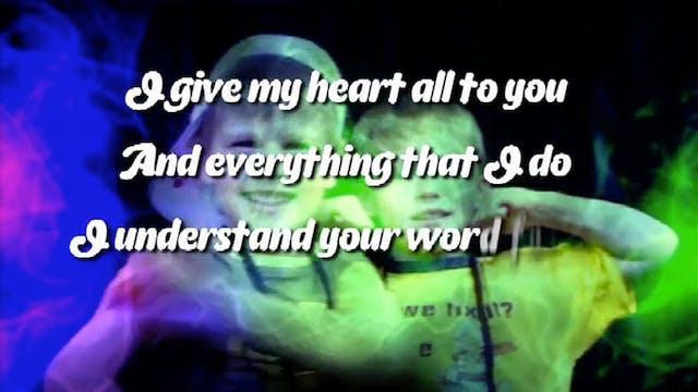 14. I Love You: FULL