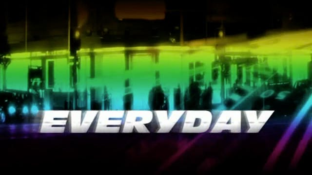 Common Video - WORSHIP: Everyday (FULL)