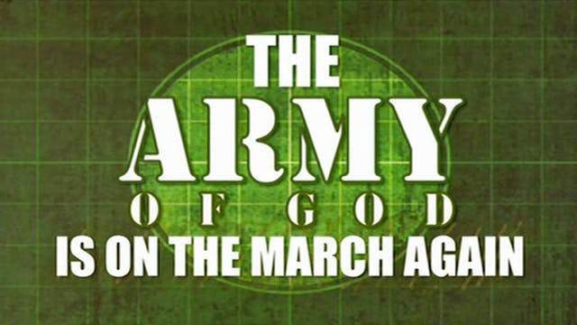 Common Video - WORSHIP: On the March (FULL)