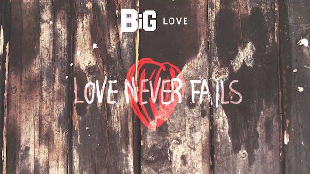 Faith Hope Love - Week 7 THEME SCREEN...