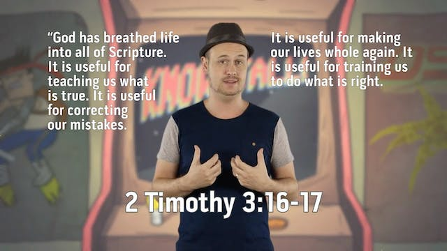 Head Heart Hands - Week 3 BIG MESSAGE LIVE (1.3)