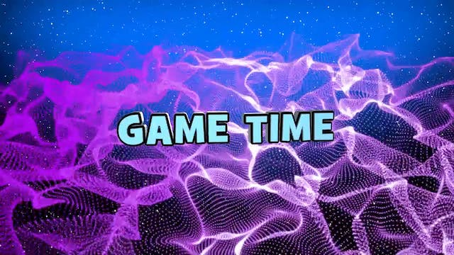 Listen Up - COMMON Video - Game Time