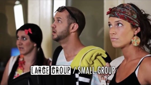 Hillsong Kids BiG Curriculum - Seasons Trailer