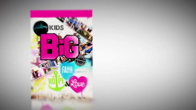 Faith, Hope & Love  Trailer - Hillsong Kids BiG Curriculum