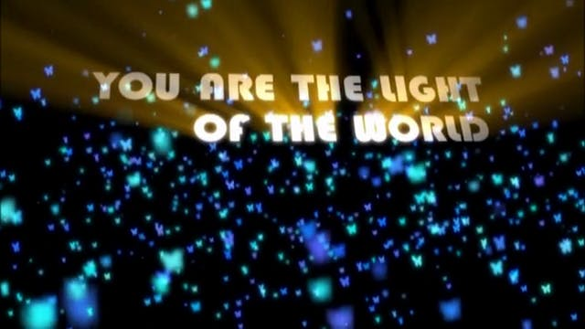 Common Video - WORSHIP: Light Of The World (FULL)