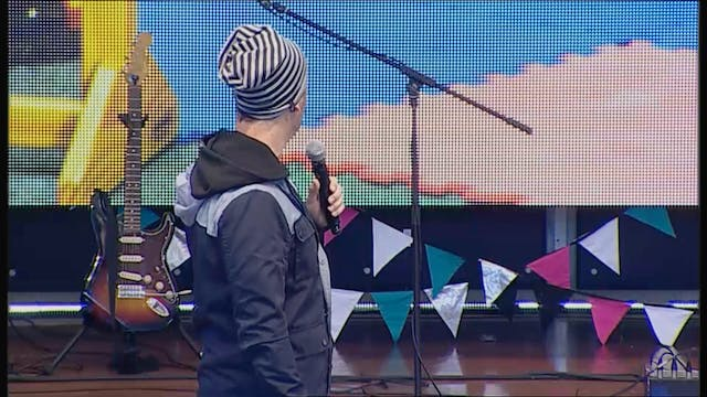 12 Month Collection S2: Hillsong Kids Masterclass