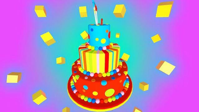 COMMON Video - Happy Birthday