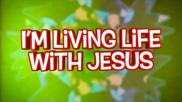 Life With Jesus - WORSHIP: Life With Jesus (FULL)