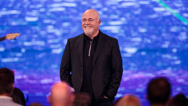 Proven Biblical Money Principals - Dave Ramsey