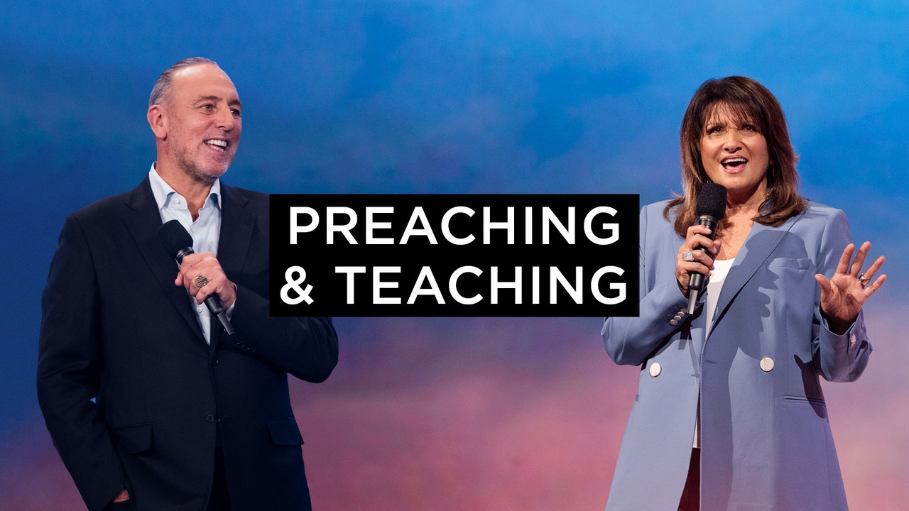 Preaching & Teaching