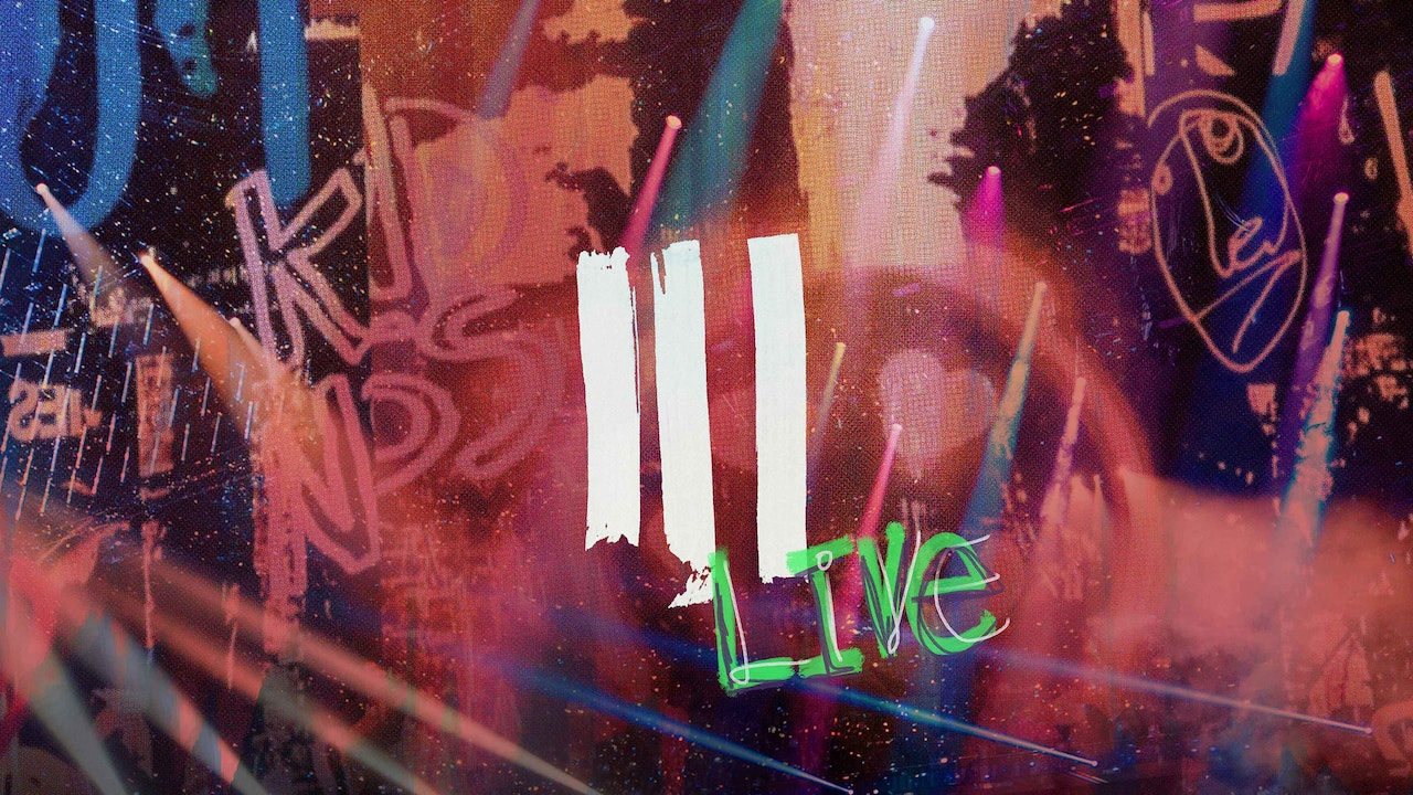 Hillsong Young & Free: III (Live at Hillsong Conference)