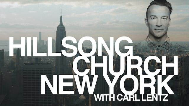 Hillsong Church: New York