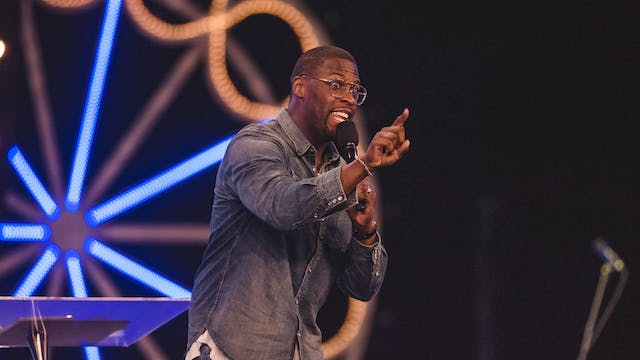 Exceeded Expectations - Robert Madu
